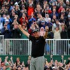 Darren Clarke wins his first major at the British Open