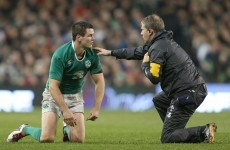 Concussion not a concern for Sexton with ever-increasing knowledge protecting players