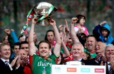 4 Connacht titles in-a-row and a rugby resurgence - Mayo's 2014 sporting highlights