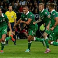 13 best Irish football moments in 2014