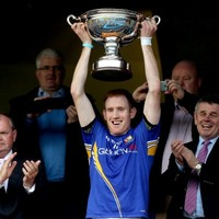 Lory Meagher and Airtricity division one glory - Longford's sporting highlights of 2014