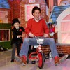You can now place a bet on whether Ryan Tubridy will make a child cry on the Toy Show