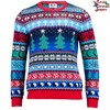 This politically correct jumper will make sure you offend absolutely no one this holiday season