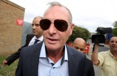 Arsenal gave former Spurs star Gazza £50,000 towards medical bills