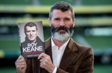 Keano's beard, Henry's Decima and a spy in a tree: The Score.ie's alternative sports awards