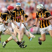 TJ's shock at Tommy's departure - 'A very sad day for ourselves and for Kilkenny'