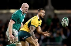 Analysis: O'Connell leads Irish defensive resurgence to deny the Wallabies