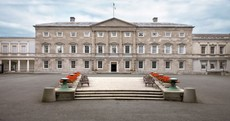 'Power surge' prompts evacuation at Leinster House
