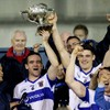 'I think myself and Diarmuid Connolly have been going for 36 months'