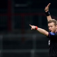 'I'm racking up air miles!' - Ireland's Alan Kelly on life as an MLS referee
