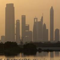 Taxi-driver who tried to rape Irishwoman in Dubai to serve three years