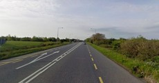 Man in his 40s killed in Co Cork car crash tonight