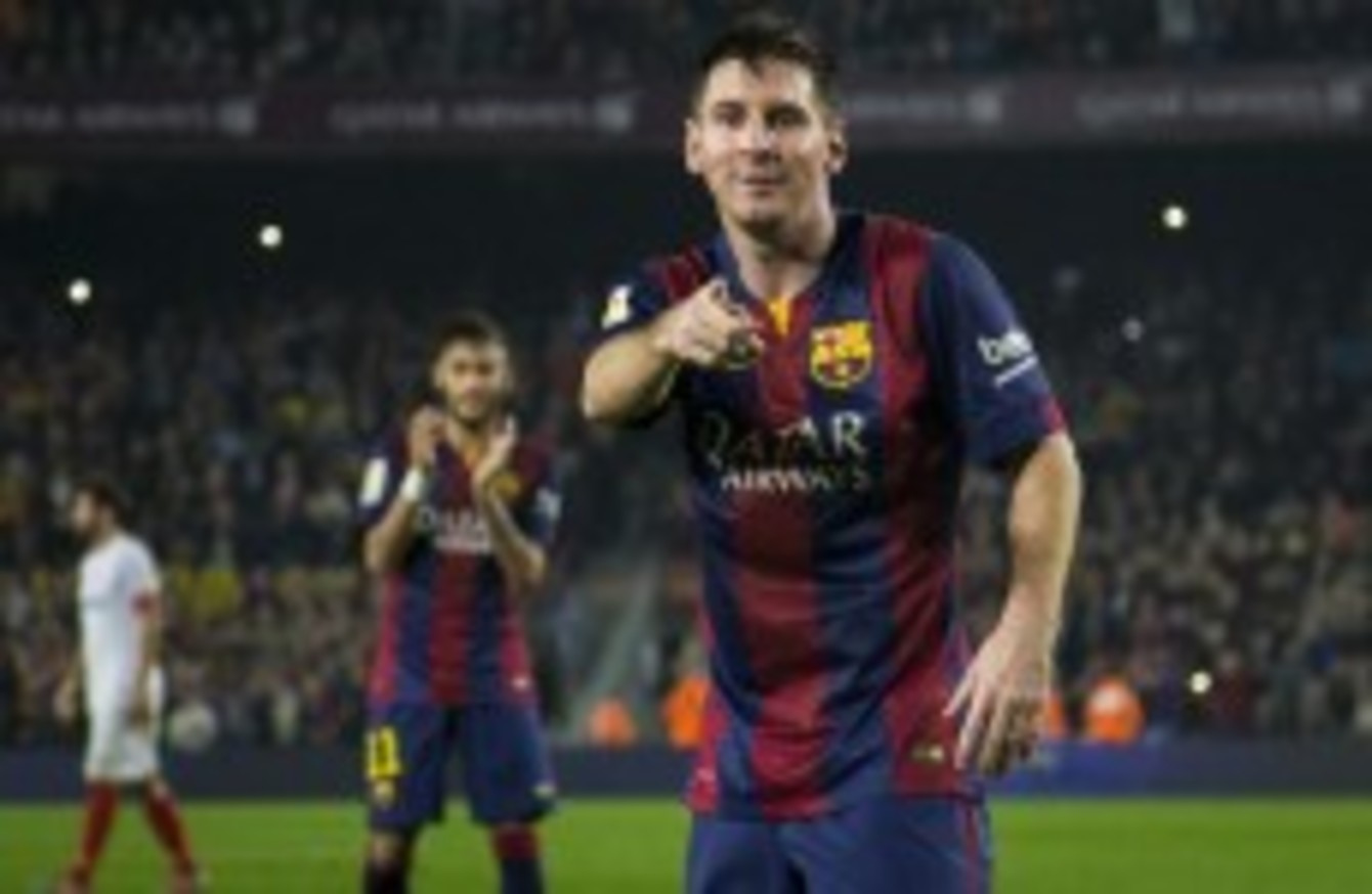 5bd6aa5dc38 24 stats to back up Lionel Messi being called the 'greatest player in  football history'