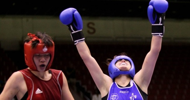 Power ranking Katie Taylor's 8 most memorable victories
