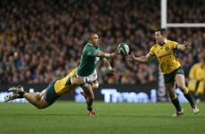'You never want to take that away from a player' - The risk of the offload