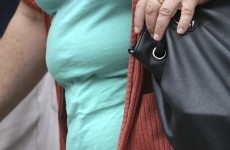 Being fat is leading to more cancer - particularly for women