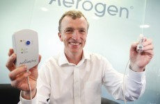 This Irish company has produced the new 'gold standard' in medical technology