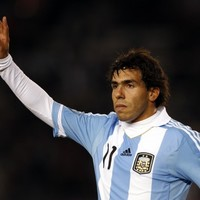 Tevez on the way as City agree £40million deal with Corinthians