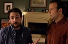 VIDEO: Your weekend movies... Horrible Bosses 2