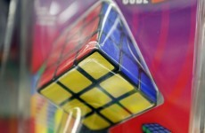 What makes a Rubik's Cube a Rubik's Cube?