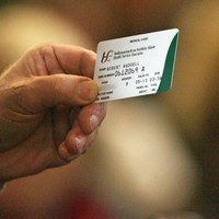 Terminally ill patients will no longer have their medical cards reviewed