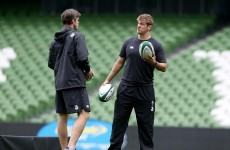 Ulster Rugby optimistic after Chris Henry undergoes heart surgery