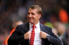 Defending's easy and £100m = champions: 7 examples of Brendan Rodgers' footballing logic