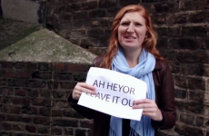 9 more hapless tourists try to translate Irish slang