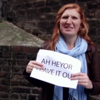 9 more hapless tourists try to translate Irish slang