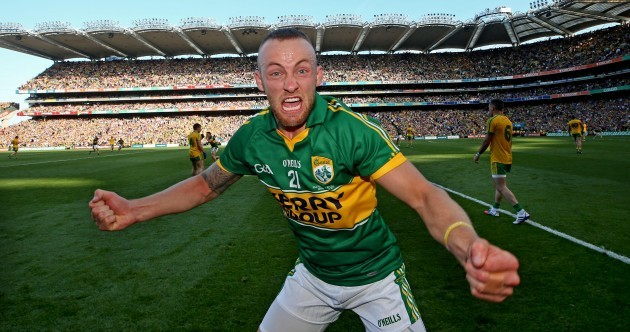 30 pictures that sum up Kerry's brilliant football year