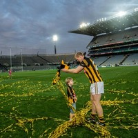 A perfect ten for Cody and the King - Kilkenny's 2014 sporting highlights