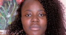 Have you seen 15-year-old Naomi Lopongo?
