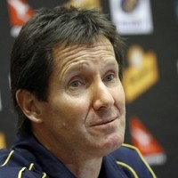 Deans defends Aussie side that was stunned by Samoa