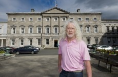 Mick Wallace applied to be Garda Authority boss, but didn't even get a 'PFO'