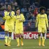 Chelsea ram 5 past Schalke to seal place in last 16