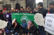 First big survey of undocumented migrants says there are at least 20,000 in Ireland