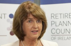Joan Burton: Labour will see out its term in office