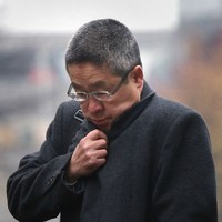 Doctor given 8 years in jail for filming 1,100 patients in the toilet
