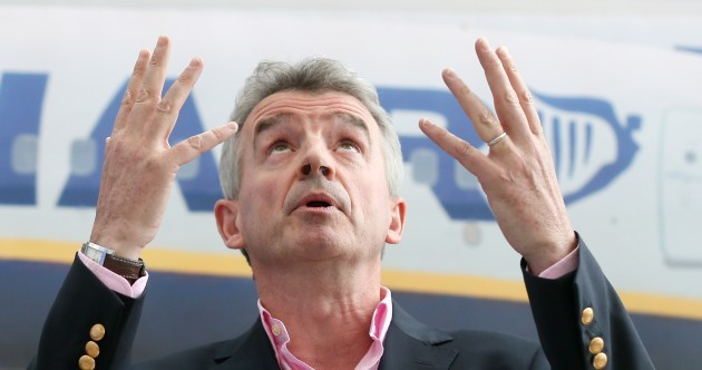 'The more bureaucrats the worse it will get' - Even Michael O'Leary hates Irish Water