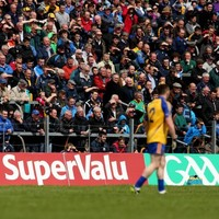 Farewell to Shane Curran and a league title -- Roscommon's 2014 sporting highlights
