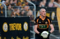 'Even when he couldn't train, Kieran's had a big influence' - Stephen Stack