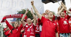 Tubbercurry, the Bit O'Red in Europe and huge waves - Sligo's 2014 sporting highlights