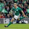 No rest for Rory Best while Olding and Hanrahan named fullbacks for Munster v Ulster