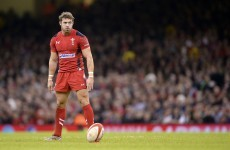 Wales go hunting for overdue win over Springboks without George North