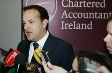 Varadkar: Running health service is like feeding the 5,000 with loaves and fish