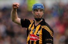 'He beat me to it by three minutes' - Hogan on losing Kilkenny hurling retirement race to Taggy