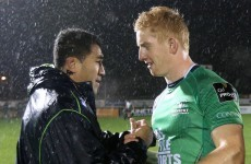 Connacht reward homegrown 'heroes' with two-year contracts