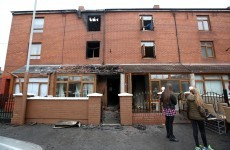 Smyths are sending toy vouchers to the Dublin family whose home was burned out this week