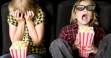 This cinema is giving parents earplugs for a Frozen sing-along