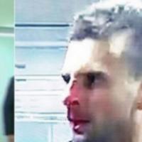 Footballer Brandao jailed for Motta headbutt